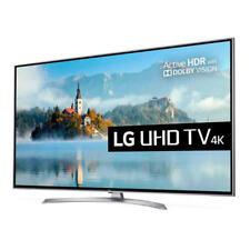 """S0408820 Smart TV LG 60uj750v 60"""" 4K Ultra HD DTS-HD plata"""