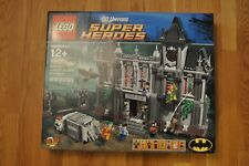 LEGO 10937 DC UNIVERSE Batman Arkham Asylum Breakout NEW SEALED BOX NIB RETIRED