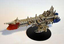 Battle Fleet Gothic Imperial Navy Battleship Prows