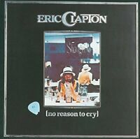 Eric Clapton - No Reason To Cry [CD]