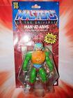MOTU Origins Man At Arms Masters Of The Universe He-Man Retro Figure  2020 🔥NEW