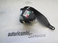 BMW E91 330XD 3.0 SW DIESEL 6M 170KW (2006) RICAMBIO CINTURA DI SICUREZZA POSTER