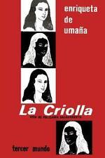 Biblioteca Colombiana de Cultura: La Criolla : Policarpa Salavarrieta by...