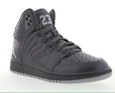 Nike Jordan 1 Flight 4 Premium Shoes Dark Grey UK 5.5 EUR 38.5 BNIB