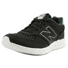 New Balance MFL574   Round Toe Canvas  Running Shoe