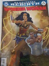 Dc comics wonder woman #14
