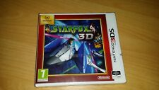 Star Fox 64 3d lylatwars Nintendo New 3ds 2ds nuevo New sealed PAL