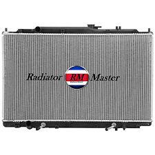 2270  RADIATOR FOR 1999-2004 HONDA ODYSSEY 2.3L/3.5L L4 2000 2001 2002 2003