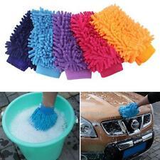 Auto Reinigung Handschuh Koralle Microfaser Wash Handschuhe Tuch