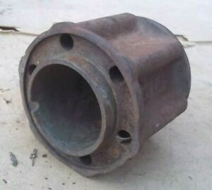 1915 1919 Model T Ford Drive Shaft SPOOL Original early