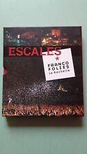 ESCALES FRANCOFOLIES LA ROCHELLE + PARIS POSTER GUIDE
