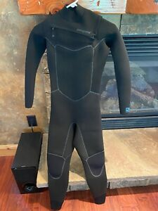 New Women Patagonia R1 Yulex Front-Zip Full Wet Suit Size 6 Never Worn [NO TAGS]