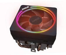 AMD Ryzen RGB Cooler Wraith Prism LED RGB Cooler Fan from Ryzen 7 Processor AM4