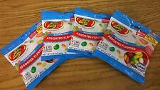 Jelly Belly Sugar Free Assorted Flavors 4 PACK 2.8oz Bags FAST SHIPPING