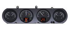 1964-67 Pontiac GTO/Tempest/LeMans HDX System, Black Face