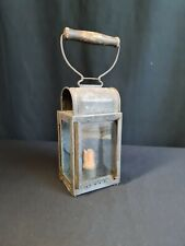 ANCIENNE LANTERNE LAMPE A BOUGIE