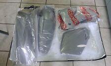 KIT PLASTICHE KTM EXCF EXC F 250 400 450  525 2003 4 PZ COLORE GRIGIO