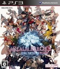 [PS3 NEW] Final Fantasy XIV 14 newborn Eoruzea Japan Import Japanese Game FF RPG