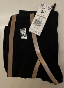 Adidas adizero XX Swim Jammer Tech Suit 28 - Black/Gold