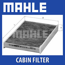 MAHLE Carbon Activated Pollen Air Filter (Cabin Filter) - LAK387 (LAK 387)