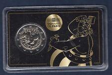 2 euro Commémo France 2019 BU Asterix Coincard Obelix