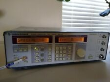 Rohde Schwarz Smy02 9khz 208ghz Signal Generator With Am Fm Phase Modulation