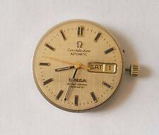 Vintage Omega Constellation Men Wrist Watch Auto Movement only 30.5mm Runs #57-1