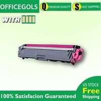 1x TN223 Magenta With Chip Toner For Brother MFC-L3710CW HL-L3210CW NEW