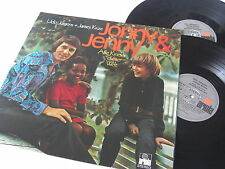 (5507) Udo Jürgens + James Krüss - Jonny und Jenny - Alle Kinder .... - DoLP