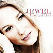 Jewel Pop Music CDs & DVDs