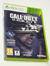Jeu XBOX 360 CALL OF DUTY GHOSTS