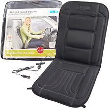 WAECO Sitzheizung Beheizbare Sitzauflage Heizkissen Heizmatte schwarz 12 V