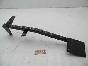 Toro Z287 Z Master RH Radiator Brace NLA 1-632985-03