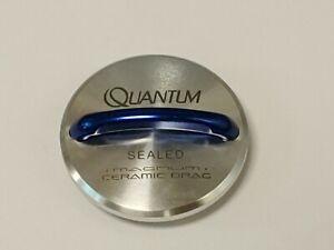 1 Quantum Part# BT332-01 Drag Knob Fits Boca BSP60PTsC