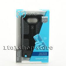 Speck CandyShell Grip Hard Shell Case for Motorola Moto Droid Turbo White/Black
