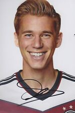 ERIK DURM DFB EM WM 2014 2018 BVB Foto 13x18 signiert IN PERSON Autogramm