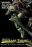 Saga of the Swamp TP Thing Book 6 Saga of the Swamp Thing