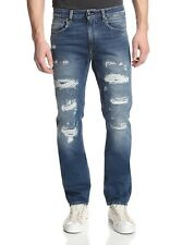Levi's Made & Crafted Tack Men's Slim Fit Jeans MADE IN ITALY $228 NEW 33x34