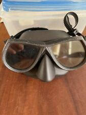 New listing Poseidon Technical Mask w/Prescription lenses