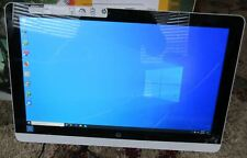 USED HP 22B013W ALL IN ONE Computer Grade C
