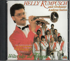 HELLY KUMPUSCH & Ambros Seelos Orchestra – Welterfolge auf Trompete (Germany)