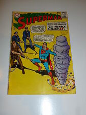 SUPERMAN Comic - No 177 - Date 05/1965 - DC Comics