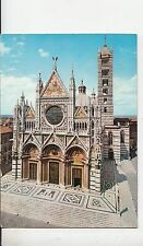 Bf29085 siena la cattedrale italy front/back image