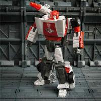 Transformers Masterpiece MP14+ Red Alert Figure 14CM New uk