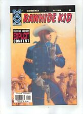 RAWHIDE KID No 1 SLAP LEATHER!