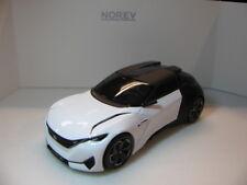1/43 Norev Peugeot Concept Car Fractal diecast