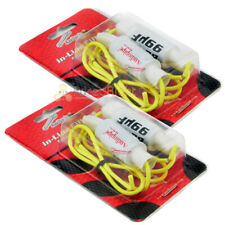 2 Packs BB99 Audiopipe In Line Noise Filter Speaker Bass Blocker 4 OHM Blockers