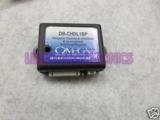 CHDL1A-PK  Transponder Bypass Interface Module