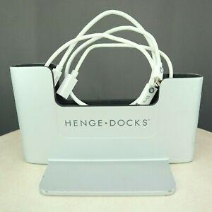 """Henge Docks Vertical Docking Station for 13"""" Macbook Pro Retina HD04VA13MBPR"""