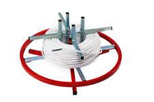Abroller Aufwickler Kabelhaspel Abrollgerät